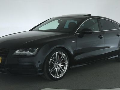 tweedehands Audi A7 3.0 TDI QUATTRO S-Line Aut.