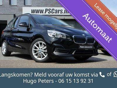 tweedehands BMW 225 Active Tourer 225xe Bluetooth/Cruise/Navi/PDC/Velg