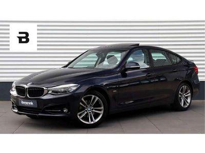 tweedehands BMW 320 Gran Turismo 320i High Executive Sport Line Panora