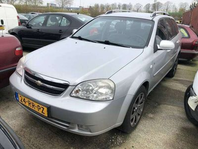 tweedehands Chevrolet Nubira 1.6 16v