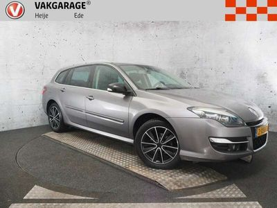 tweedehands Renault Laguna Estate 1.5 dCi Collection | Climate Control | Full