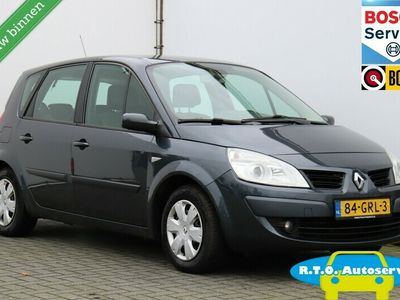 tweedehands Renault Scénic 1.6-16V Business Line