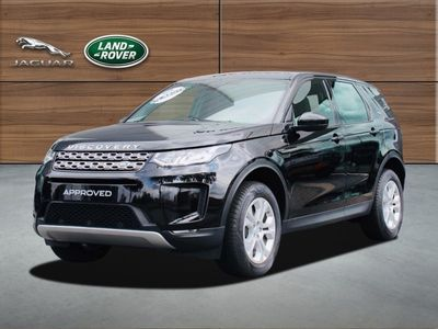 tweedehands Land Rover Discovery Sport D150 AWD AUT Pano Dak | Stoel Verwarming | DAB