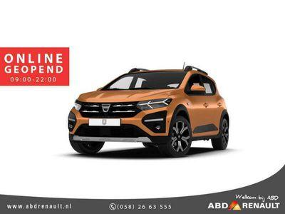 tweedehands Dacia Sandero Comfort Hatchback | Handgeschakeld