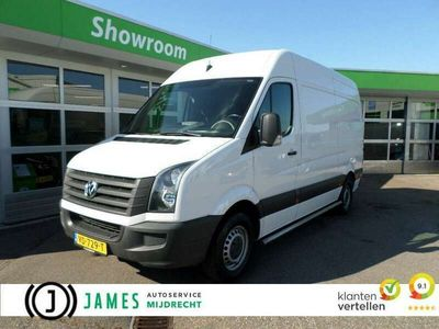 tweedehands VW Crafter 28 2.0 TDI L2H2 Airconditioning