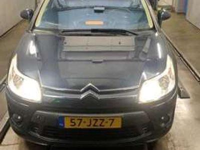 tweedehands Citroën C4 1.6 HDiF Ann. EB6V STUUR FLIPERS