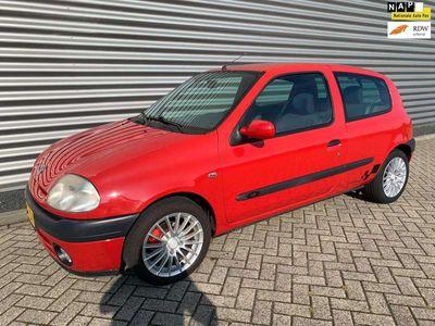 tweedehands Renault Clio 1.2 RN