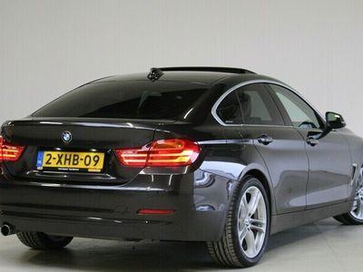 tweedehands BMW 420 4-SERIE Gran Coup� i High Exec.