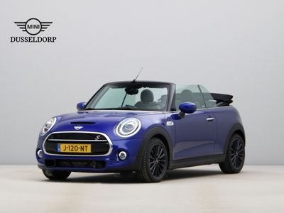 tweedehands Mini Cooper S Cabriolet Pepper