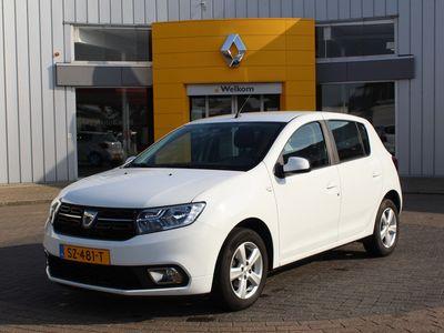 tweedehands Dacia Sandero 0.9 TCe Bi-Fuel SL Royaal - Trekhaak