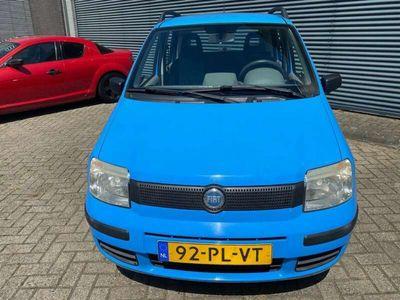 tweedehands Fiat Panda 1.1 Active Plus