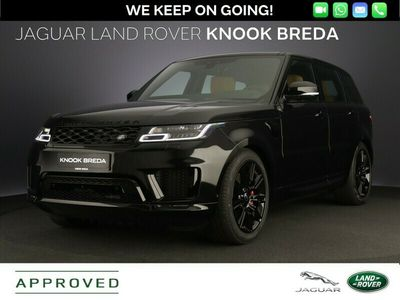 tweedehands Land Rover Range Rover Sport P400e Limited Edition