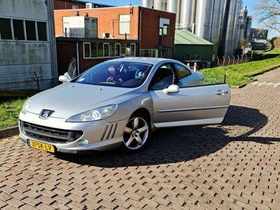 tweedehands Peugeot 407 Coupe V6 210 Automatik Sport