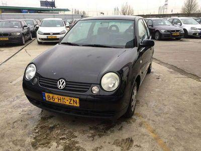 tweedehands VW Lupo 1.4 Trendline