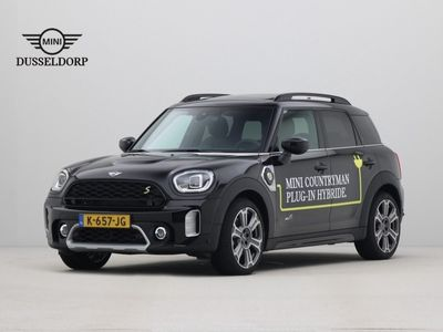 tweedehands Mini Cooper S Countryman E ALL4