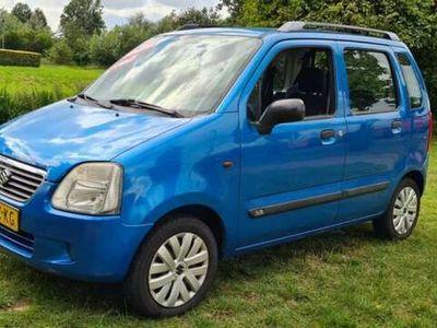 tweedehands Suzuki Wagon R+ + 1.3 GL