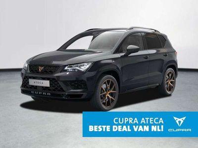 tweedehands Cupra Ateca 2.0 221 kW / 300 pk TSI SUV 7 versn. DSG 4Drive