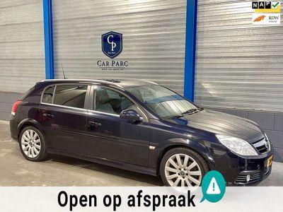 tweedehands Opel Signum 3.0 V6 CDTi Sport AUTOMAAT/XENON/LEER+S.VERWARMING