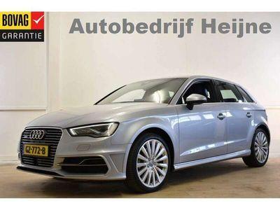 tweedehands Audi A3 Sportback e-tron 204PK S-LINE SPORT EX BTW prijs i