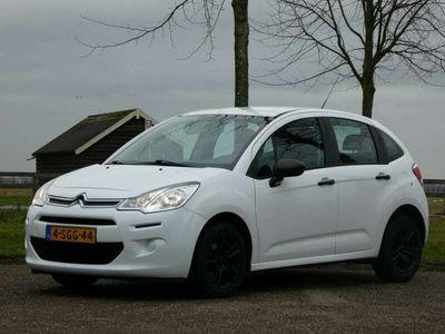 tweedehands Citroën C3 1.0 VTi Attraction * Airco * 5Drs * Nw-Type * KOOP