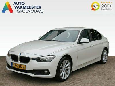 tweedehands BMW 318 3-SERIE d Executive Automaat / Leder / Navi / Incl 6 maand BOVAG garantie
