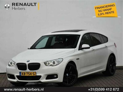 tweedehands BMW 535 Gran Turismo 535XD High Ex. / PANORAMA / LEDER / H