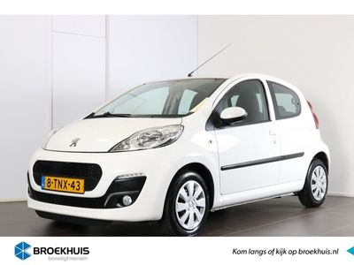 tweedehands Peugeot 107 1.0 Active