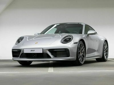 tweedehands Porsche 911 Carrera 4S
