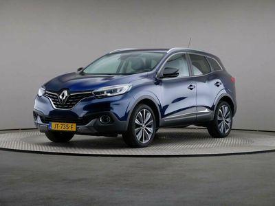 tweedehands Renault Kadjar 1.5 dCi Bose, Navigatie – € 15.900