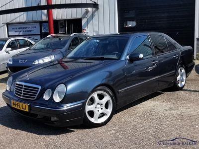 tweedehands Mercedes E320 E-KlasseCDI Avantgarde