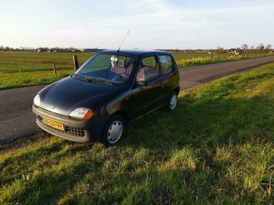 tweedehands Fiat Seicento 1.1 Young