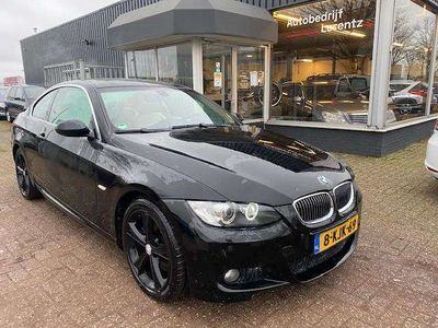 tweedehands BMW 330 3 Serie Coupe d High Executive Aut, M-uitv
