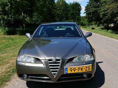 tweedehands Alfa Romeo 166 2.0 TS Business Ed.