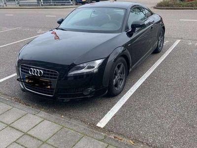 tweedehands Audi TT 1.8 TFSI