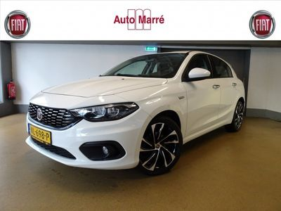 tweedehands Fiat Tipo 1.6 MultiJet 16v 120 Business Lusso/ PDC / CLIMA