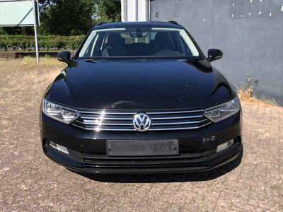 tweedehands VW Passat Variant 1.6 TDI BlueMotion