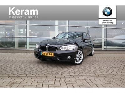tweedehands BMW 118 118 i Sport Line Edition