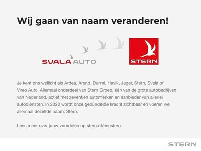 tweedehands Volvo V40 1.6 T3 150PK MOMENTUM I Navigatie I Park Assist I