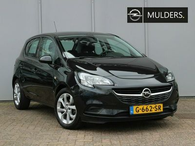 tweedehands Opel Corsa 1.4 SPORT | RIJKLAARPRIJS | Apple Carplay / Airco / 16inch
