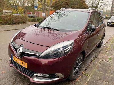 tweedehands Renault Grand Scénic 1.2 TCe Bose
