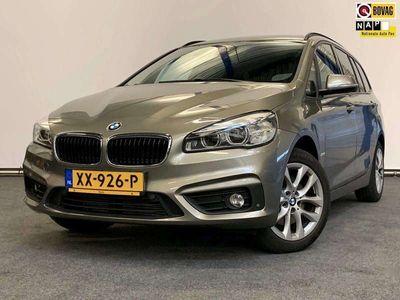 tweedehands BMW 218 Gran Tourer 218i Corporate Lease High Executive, A