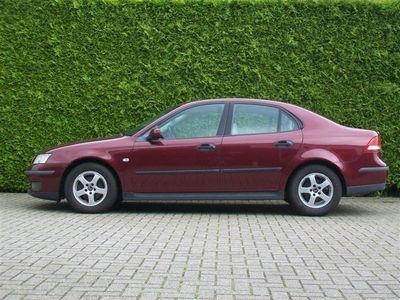 tweedehands Saab 9-3 Sport Sedan 2.2 TiD Linear/188.000KM/APK Nieuw!