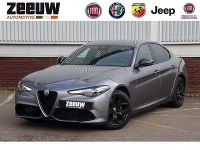 tweedehands Alfa Romeo Giulia 2.0 Turbo 200 PK B-Tech/Business/Driver Pack/Veloc