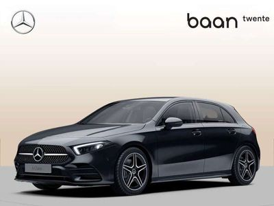 tweedehands Mercedes A180 Business Solution AMG | MBUX Augmented Reality | A
