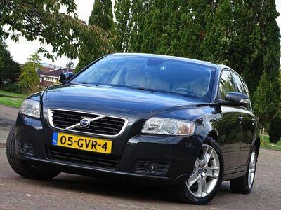 tweedehands Volvo V50 2.4 140PK+ automaat / Summum *NAP*