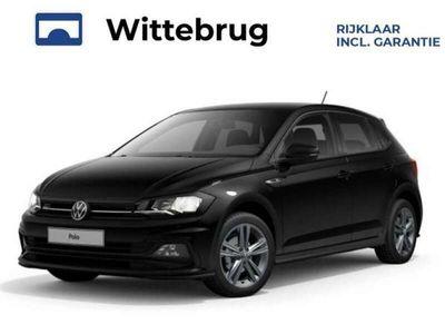 tweedehands VW Polo 1.0 TSI Highline Business R Profiteer ook van 750
