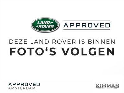 tweedehands Land Rover Discovery Sport P300e PHEV R-Dynamic SE