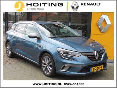 tweedehands Renault Mégane GT Line Estate dCi 130 * FULL OPTIONS *