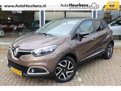 tweedehands Renault Captur TCe 90 Dynamique | Zeer Lage Kilometerstand | Parkeersensoren| Navigatie |