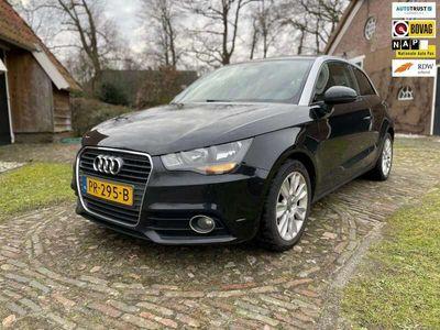 tweedehands Audi A1 1.2 TFSI Ambition -AIRCO-PDC-LMV-
